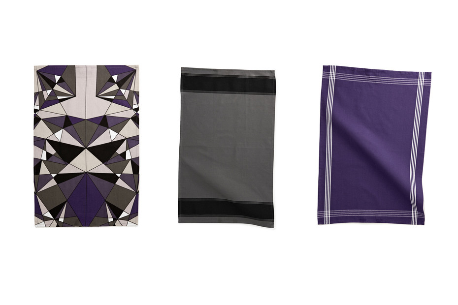 Diamond Towels