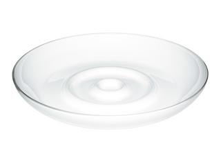 Drop dish large  by  Normann Copenhagen