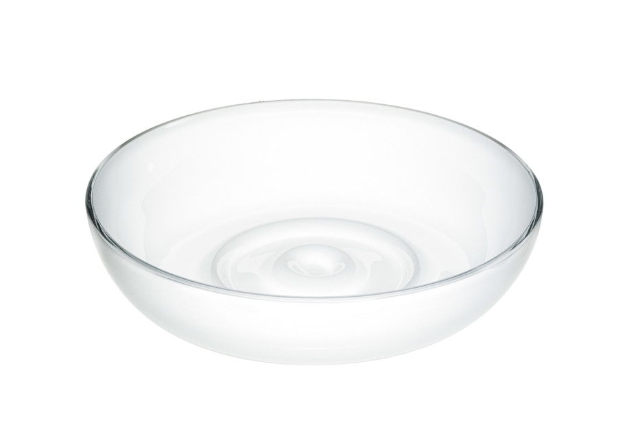 Drop dish small