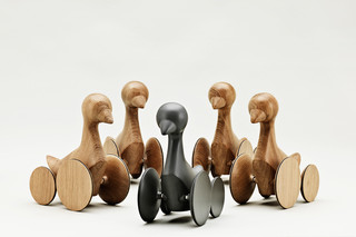 Ducky  by  Normann Copenhagen