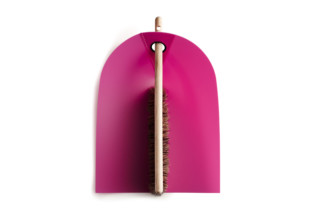 Dustpan & Broom  von  Normann Copenhagen