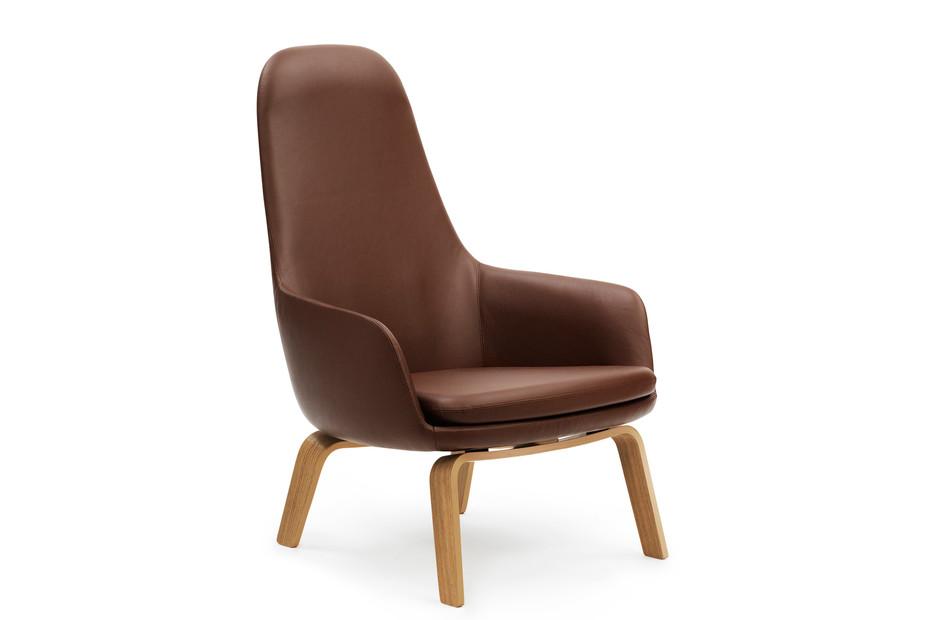 Era Lounge Chair high