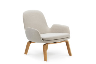 Era Lounge Chair  by  Normann Copenhagen