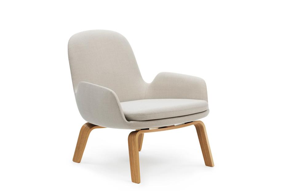 Era Lounge Chair
