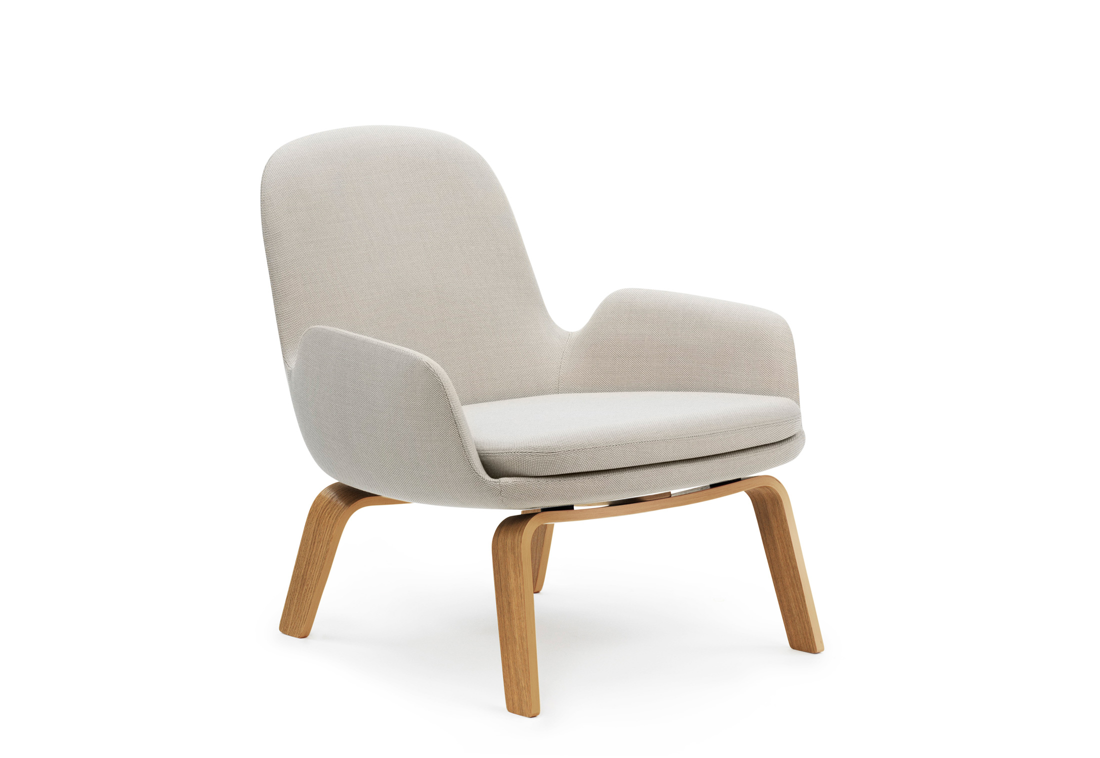 Era Lounge Chair By Normann Copenhagen Stylepark
