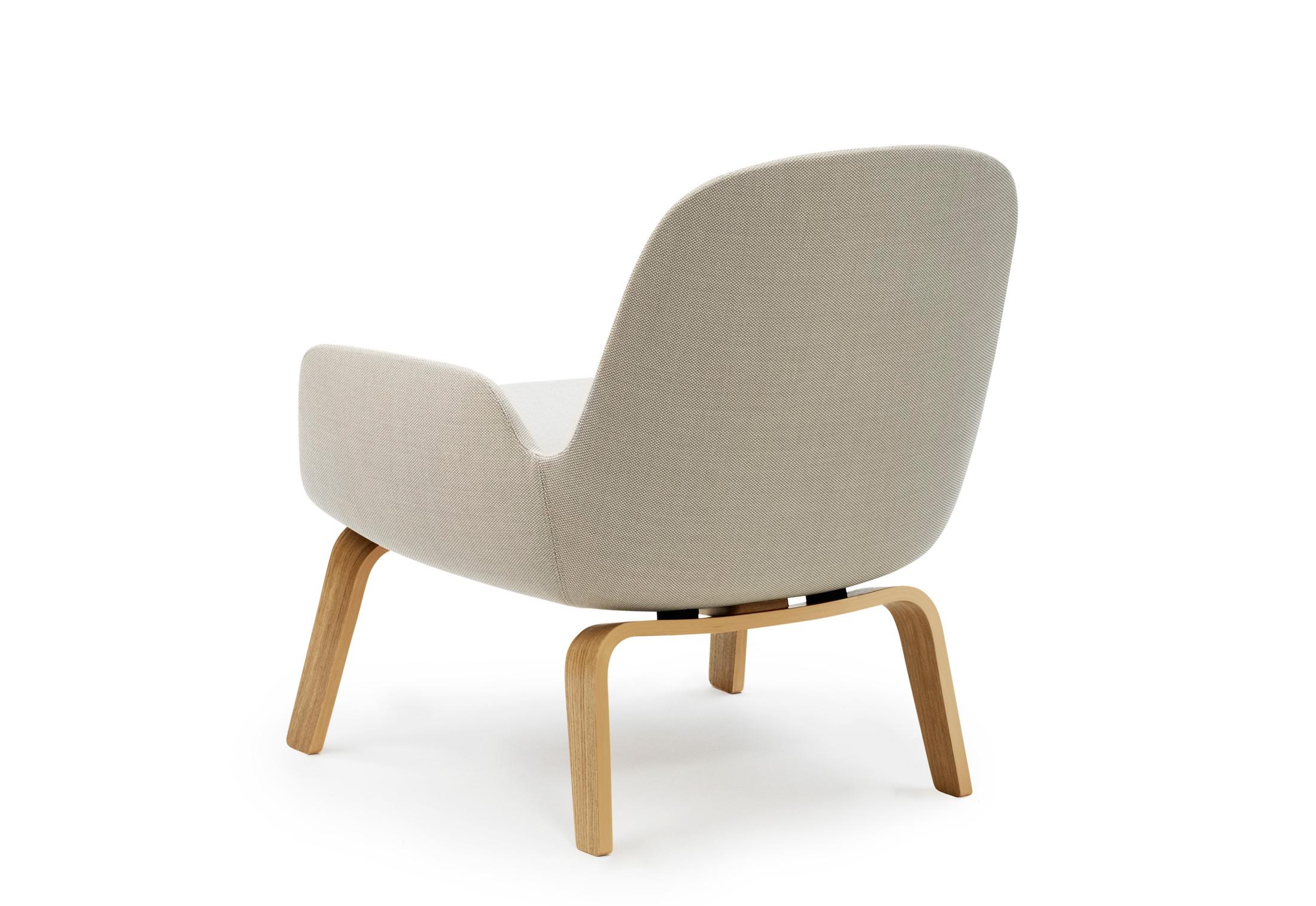Era Lounge Chair Von Normann Copenhagen Stylepark