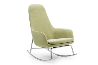 Era rocking chair high  by  Normann Copenhagen