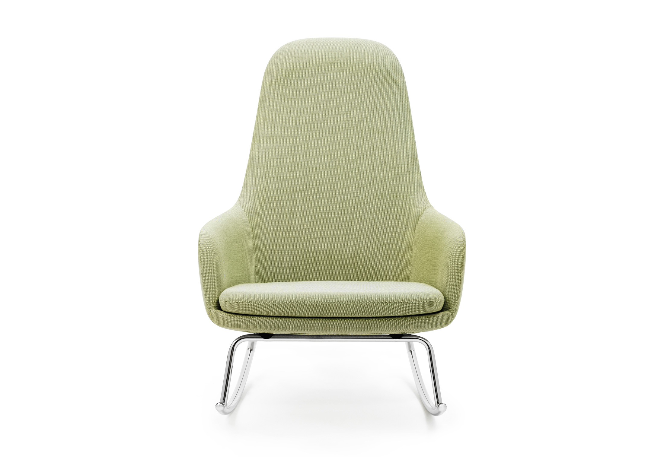 Tremendous Era Rocking Chair High By Normann Copenhagen Stylepark Creativecarmelina Interior Chair Design Creativecarmelinacom