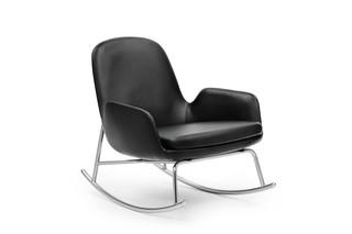 Era rocking chair  by  Normann Copenhagen