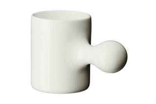 Familia cup large  by  Normann Copenhagen