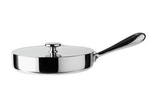 Familia Sauté pan with lid:  by  Normann Copenhagen