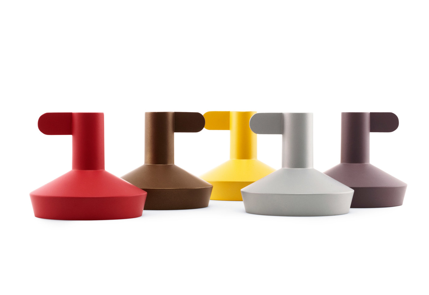Flag candle holder by normann copenhagen stylepark for Barhocker normann copenhagen