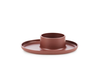 Folk tea light holder  by  Normann Copenhagen