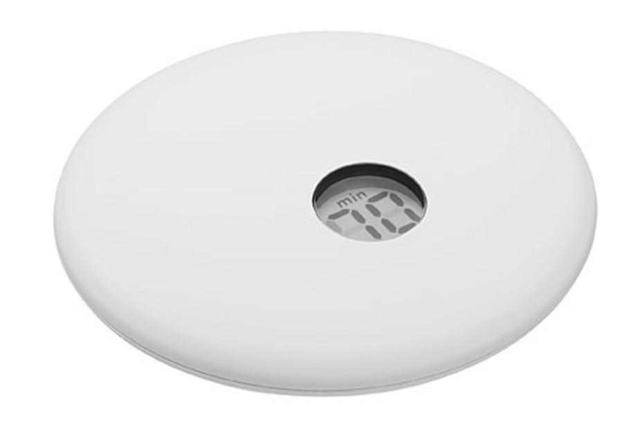 Form eggtimer