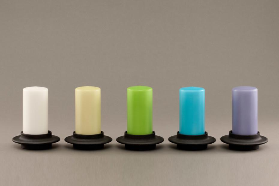 Heima candle holder big