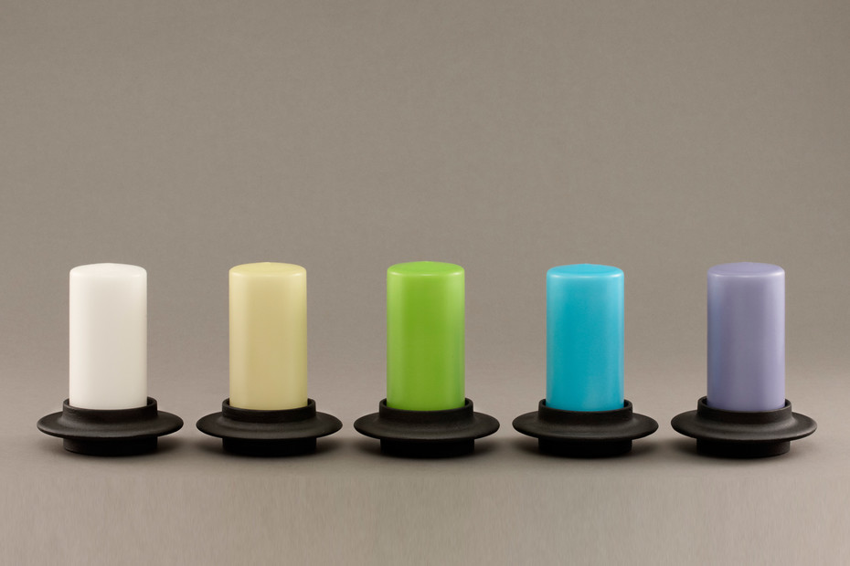 Heima tealight holder