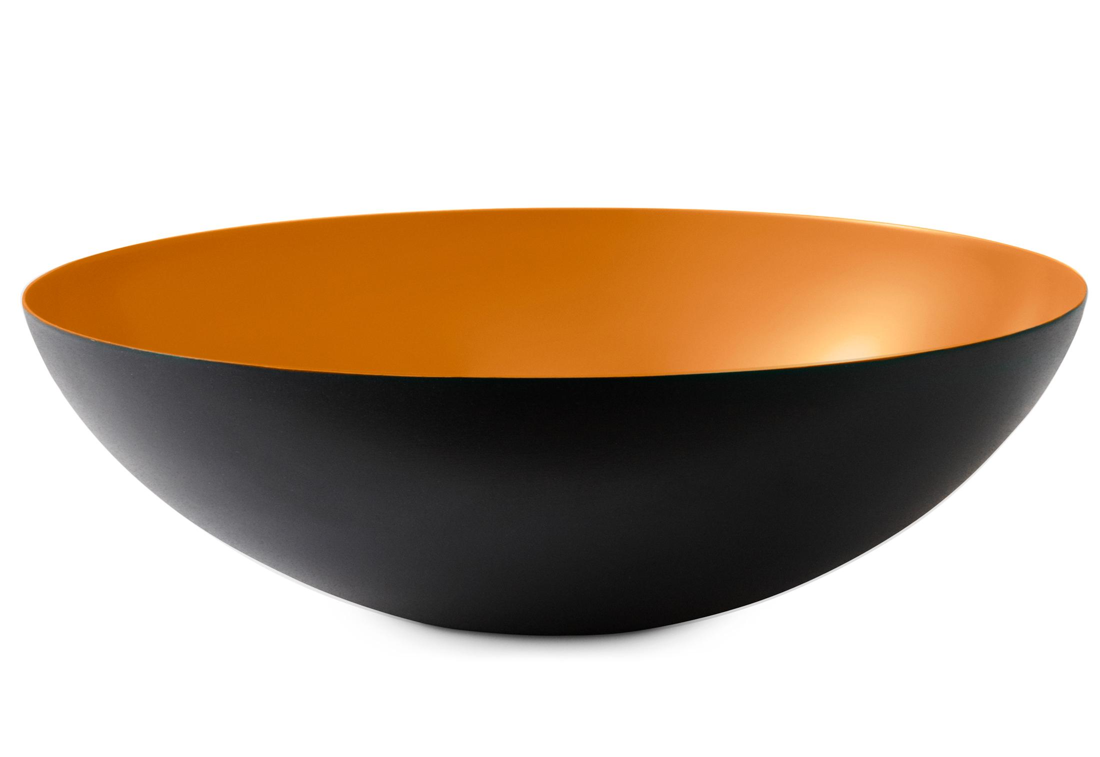 Krenit Bowl Large By Normann Copenhagen Stylepark