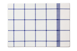 Mormor Blue buttering board  by  Normann Copenhagen