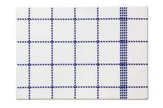 Mormor Blue buttering board  by  Normann Copenhagen