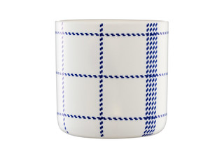 Mormor Blue cup  by  Normann Copenhagen