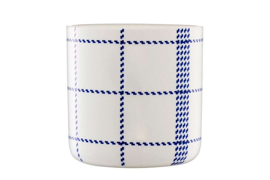 Mormor Blue cup