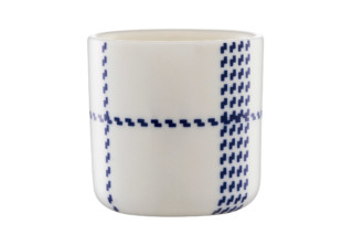 Mormor Blue Eierbecher  von  Normann Copenhagen