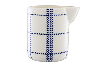 Mormor Blue jug  by  Normann Copenhagen