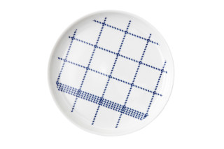 Mormor Blue plate small  by  Normann Copenhagen