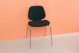 My chair upholstery  by  Normann Copenhagen