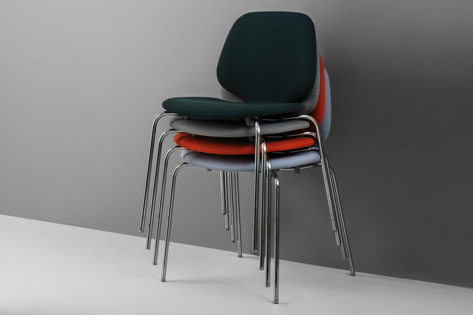 My Chair gepolstert
