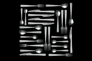Normann Cutlery  by  Normann Copenhagen