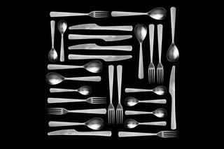 Normann Cutlery  by  Normann Copenhagen