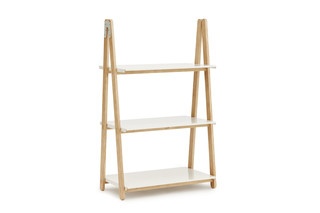 One step up low  by  Normann Copenhagen