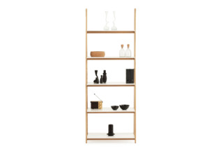 One step up  by  Normann Copenhagen
