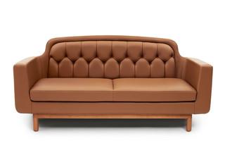 Onkel  leather  by  Normann Copenhagen