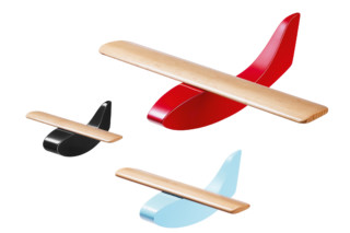Plane  by  Normann Copenhagen
