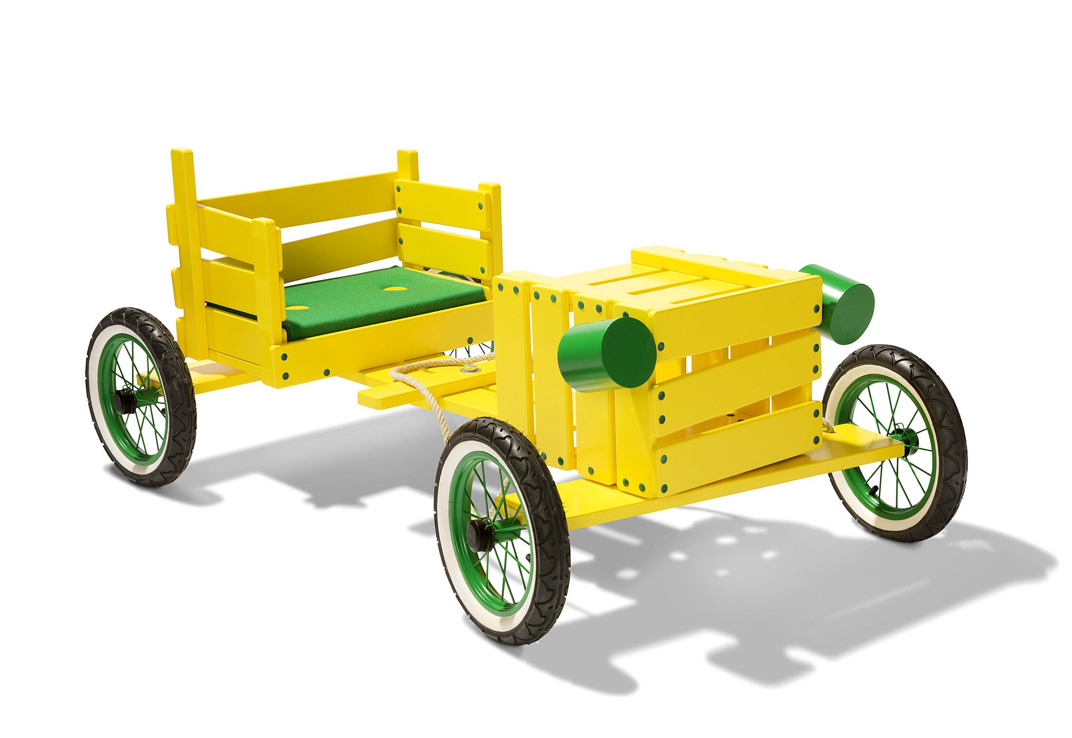 Play Soap Box Cart By Normann Copenhagen Stylepark