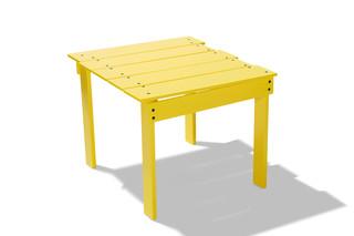 Play Tisch  von  Normann Copenhagen