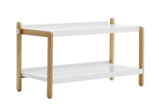 Sko  by  Normann Copenhagen