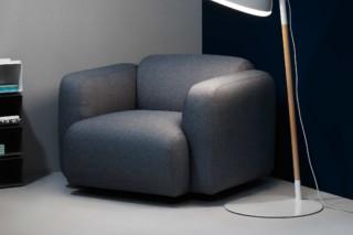 Swell Sessel  von  Normann Copenhagen