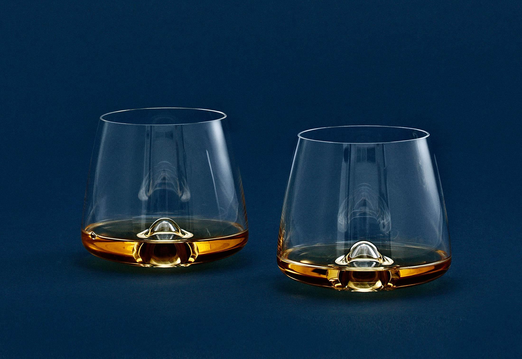 Whisky Glas von Normann Copenhagen | STYLEPARK