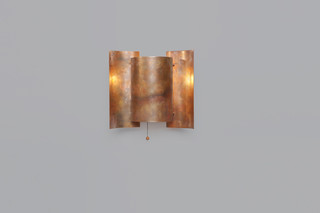 Butterfly wall lamp  by  Northern