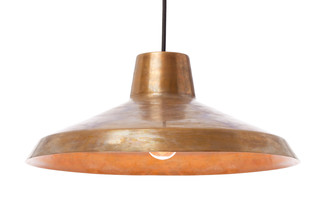 Evergreen copper  by  Northern