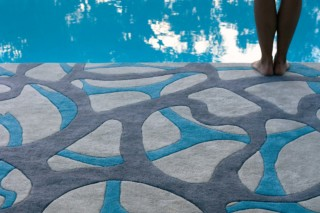 Sea Sea  von  Now Carpets
