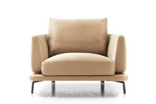 Royale Sessel  von  Nube Italia