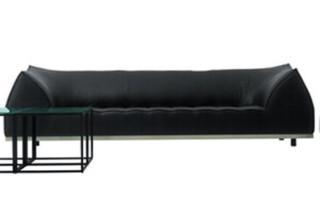 Vertigo sofa  by  Nube Italia