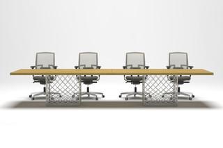 Brooklyn meeting table  by  Nurus
