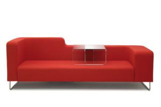 Hi&Lo Sofa  von  Nurus