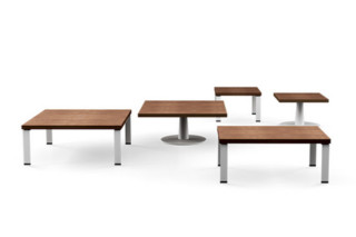 I/X side tables  by  Nurus