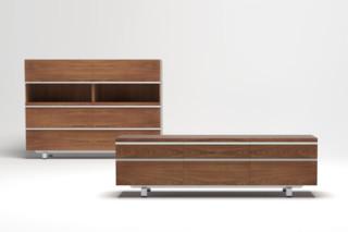 I/X storage units  by  Nurus